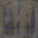 Facebook.Mixed media on canvas. 150 x 150 cm